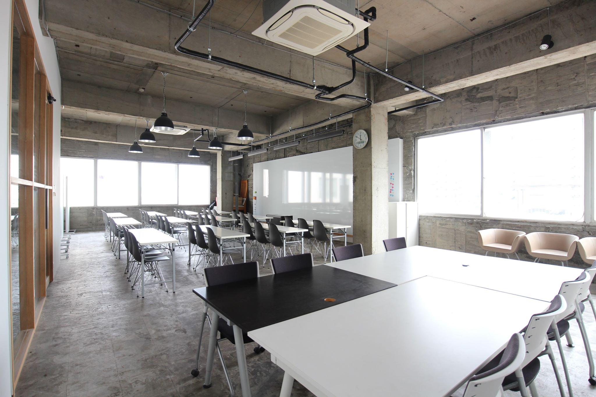 岡山のおすすめ貸し会議室レンタルスペース