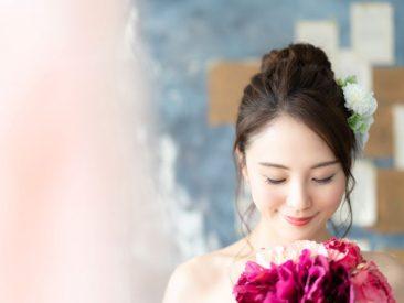 岡山の結婚式場