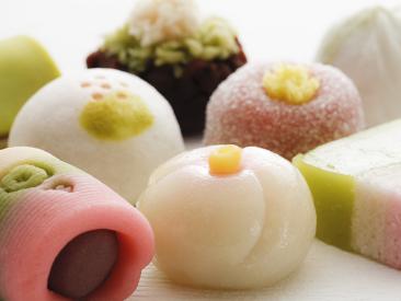 岡山の和菓子